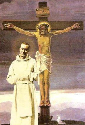26 avril : Saint Raphaël Arnáiz Barón Herman10