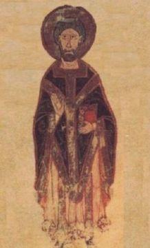 25 octobre : Saint Hilaire de Mende (Saint Chely) Hilair10