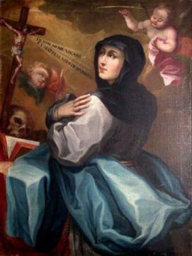 Saints et Saintes du jour - Page 15 Isabel10