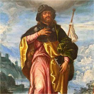 25 juillet Saint Jacques le Majeur  Jacque10