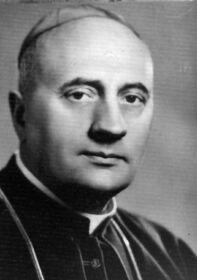 6 décembre : Bienheureux János Scheffler  Janos10
