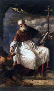 12 novembre : Saint Jean le Miséricordieux ou (l'Aumônier) Jean11