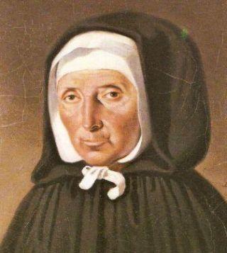 29 août : Sainte Jeanne Jugan Jeanne13
