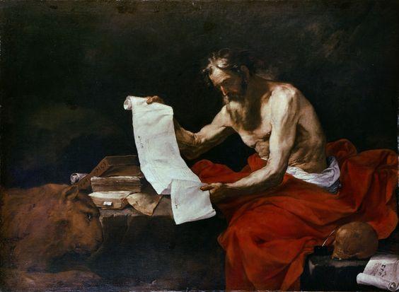 30 septembre : Saint Jérôme de Stridon Jerome10