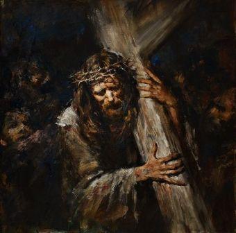 Saint du jour - Page 41 Jesus_24