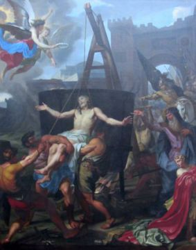6 mai : Saint Jean Porte Latine Le_mar10