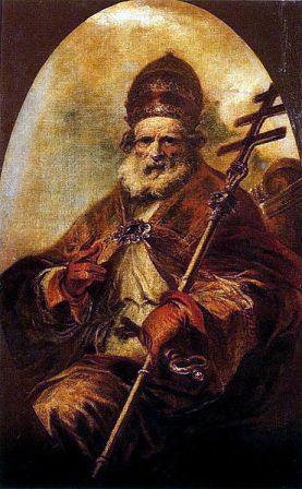 10 novembre : Saint Léon le Grand Leon10
