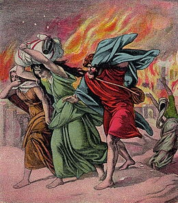 10 octobre : Saint Loth Loth10