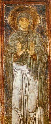 19 juillet  : Sainte Macrine la Jeune Macrin10