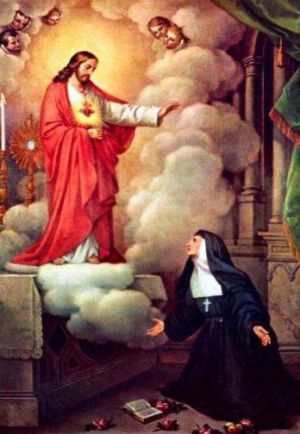 16 octobre : Ste Marguerite-Marie Alacoque Margue10