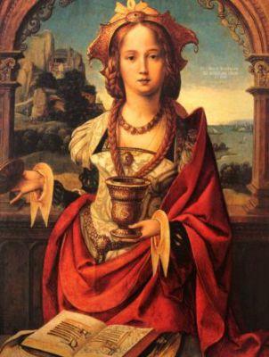 22 juillet : Sainte Marie-Madeleine (de Magdala) Marie-10