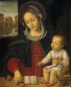 1er janvier : Saint Marie, Mère de Dieu Marie11