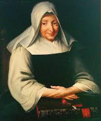 24 janvier : Bienheureuse Marie Poussepin Marie_12