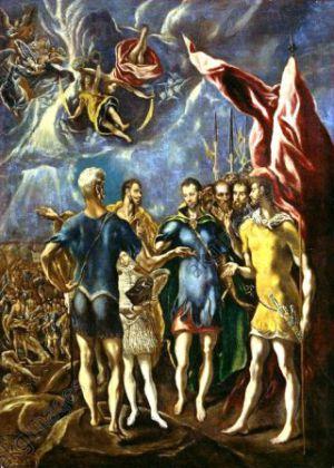 22 septembre : Saint Maurice et ses compagnons  Mauric10