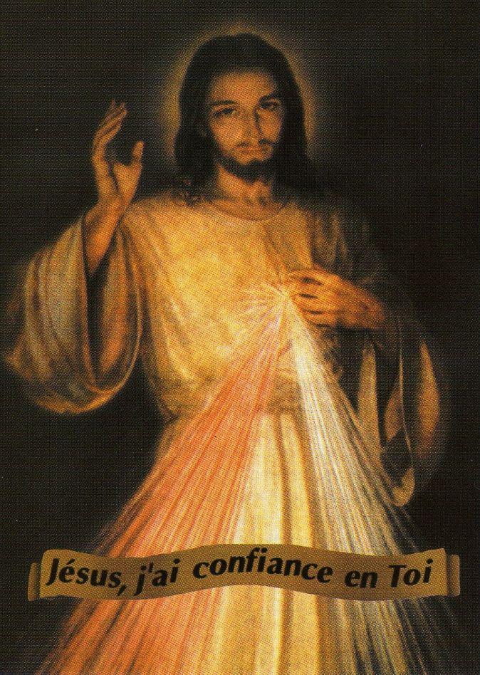 Du 2 au 10 avril 2021 Neuvaine à la Miséricorde Divine Miseri10