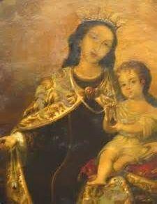 Neuvaine à Notre-Dame du Mont Carmel du 8 au 16 juillet Mount-10