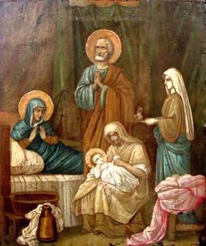 Saints et Saintes du jour - Page 26 Nativi10