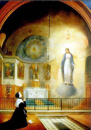 18 juillet : Notre-Dame de la Médaille Miraculeuse  Nd_med10