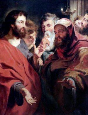 3 août : Saint Nicodème Nicode10