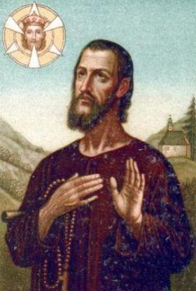 25 septembre : Saint Nicolas de Flue Nicola10
