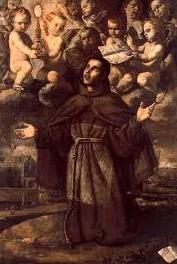 17 mai : Saint Pascal Baylon Pascal10