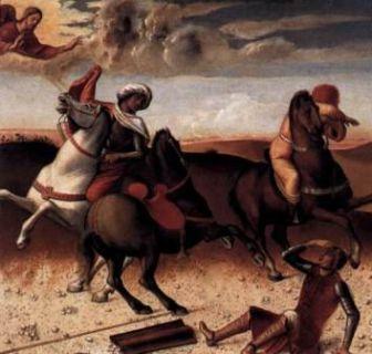 25 janvier : Conversion de Saint Paul  Paul_c10