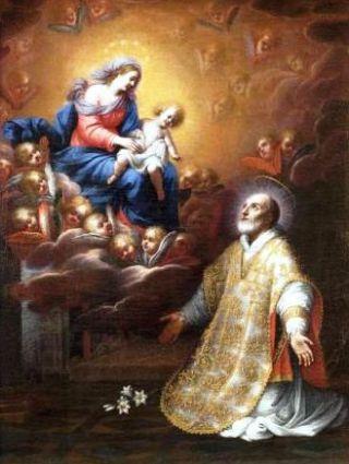 26 mai : Saint Philippe Néri Philip12