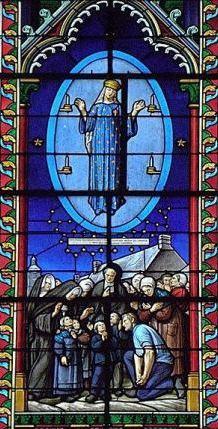 17 janvier : Notre Dame de Pontmain Pontma10