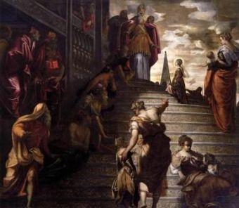 21 novembre : Présentation de la Très Sainte Vierge Presen11