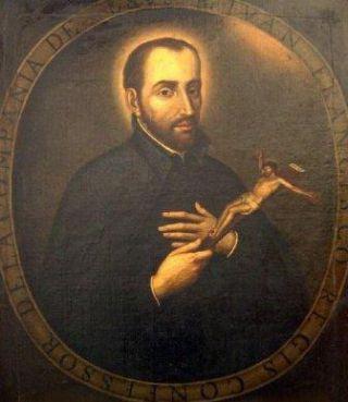 31 décembre : Saint François Régis Regis10