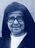 7 juillet : Bienheureuse María Romero Meneses Romero10