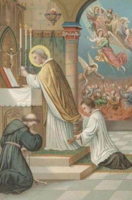 14 juin 2020 : Solennité de la Fête Dieu ou du Saint Sacreme Sacrem10