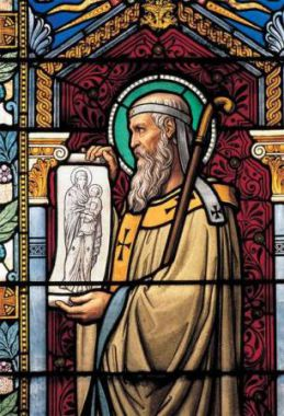Saints et Saintes du jour - Page 21 Saint-11