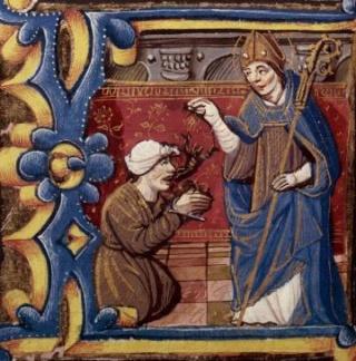 22 juin Saint Paulin de Nole Saint_10