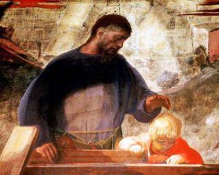 1er mai : Saint Joseph, artisan Saint_14