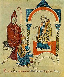 25 mai : Saint Grégoire VII Saint_18