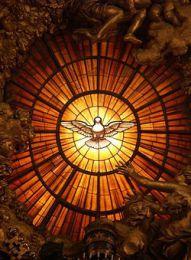 Du 23 au 31 mai 2020 Neuvaine au Saint Esprit  Saint_21