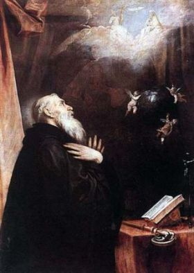 11 juillet : Saint Benoît de Nursie Saint_30