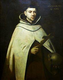 14 Décembre : Saint Jean de la Croix Saint_35