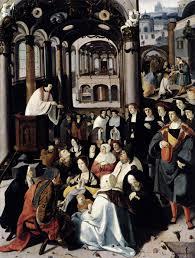 Dom Pius Parsch pour le 5ème dimanche après la Pentecôte  Sans-t13
