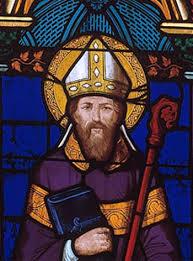 26 août : Saint Césaire d'Arles  Sans-t14