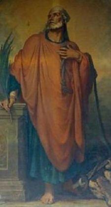 29 novembre : Saint Saturnin ou Sernin de Toulouse Saturn10