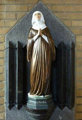 11 juin : Sainte Alice (Adélaïde) de Schaerbeek Schaer10