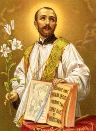 5 juillet : Saint Antoine- Marie Zaccaria St-ant10