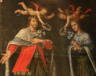 27 septembre : Saint Eléazar et Bse Delphine de Sabran St_mar10