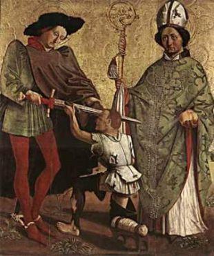 Saints et Saintes du jour - Page 13 Sulpic10