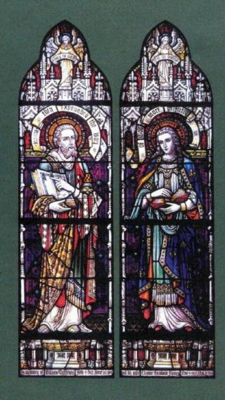 8 juillet Saints Aquila et Prisca Sveti-11