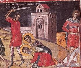 16 février : Saint Pamphile de Césarée Svetih10