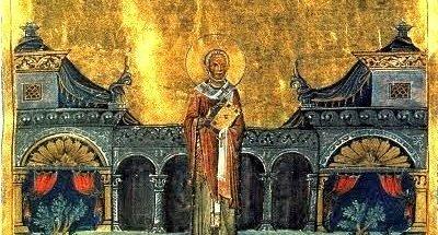 17 novembre : St Grégoire le Thaumaturge, évêque et confesse Thauma10