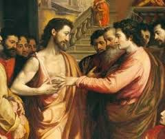 3 juillet : Saint Thomas Apôtre (Didyme) Thomas11